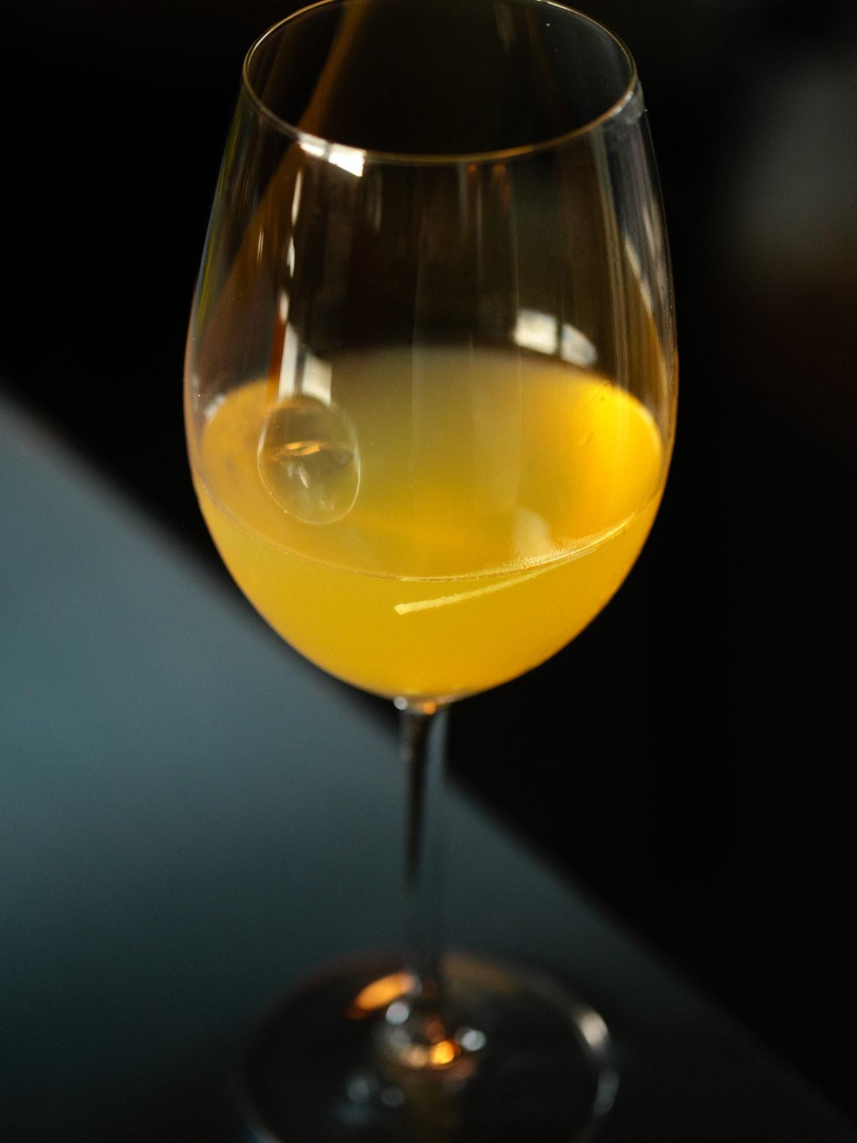 Gin Tonic mit selbstgemachtem Tonic