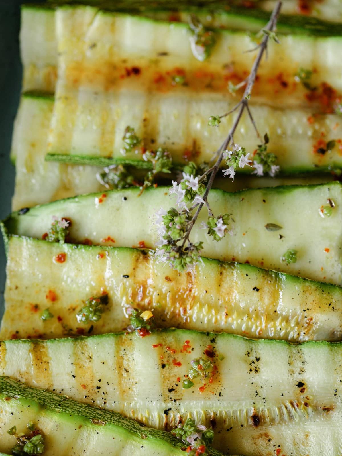 Zucchini-mariniert-Sterneacker-(11)