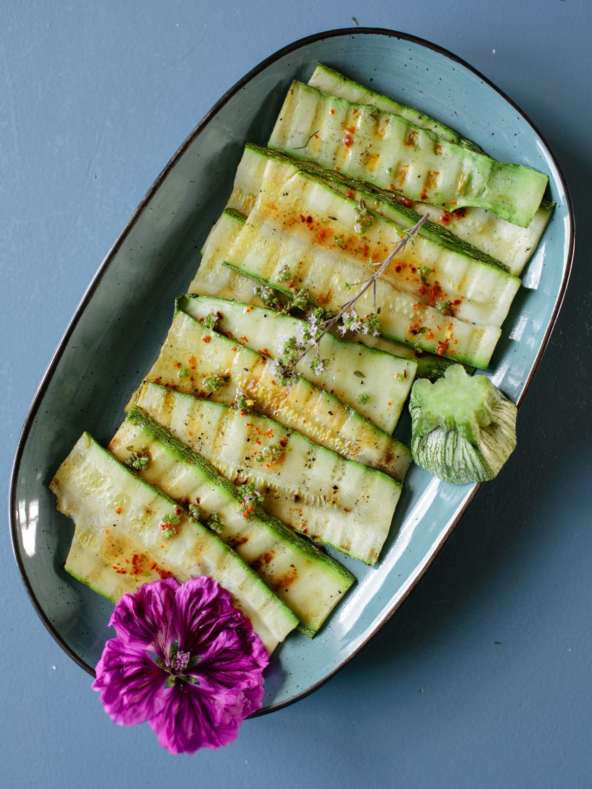 Zucchini-mariniert-Sterneacker-(12)